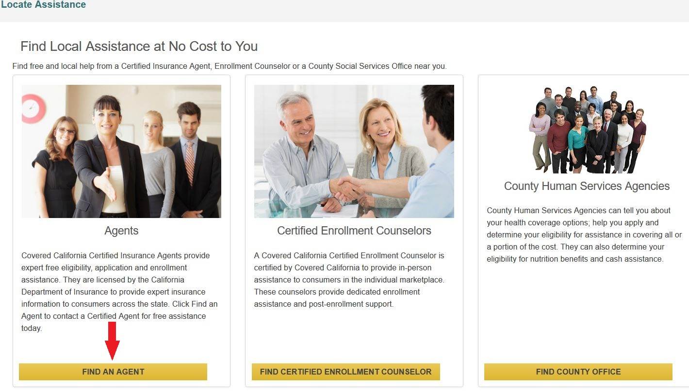 coverany - ACA Step to delegate/assign dedicated Certified Agent
